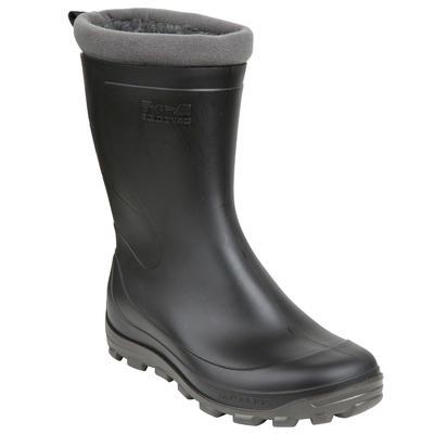 Жіночі теплі чоботи Glenarm - Чорні