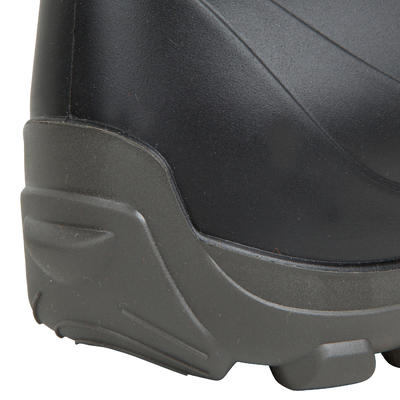 Чоловічі теплі чоботи Glenarm - Чорні