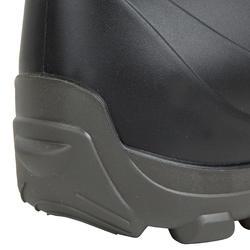 WOMEN'S WARM HUNTING BOOTS GLENARM BLACK