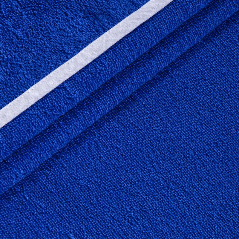 ADULT'S PON PONCHO - Blue