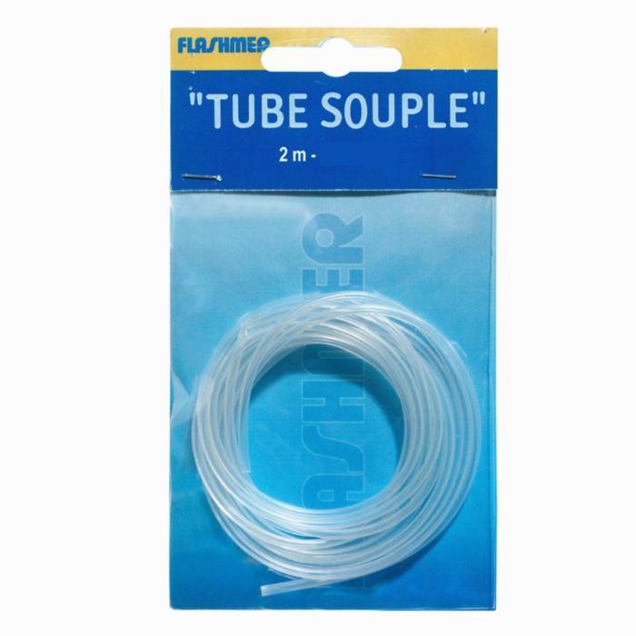 MONTAGE LIGNE MER TUBE SOUPLE 2MM X2M - 404125