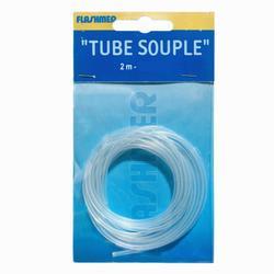 Schlauch/ Tube Silikon 2 mm, 2m, Meeresangeln