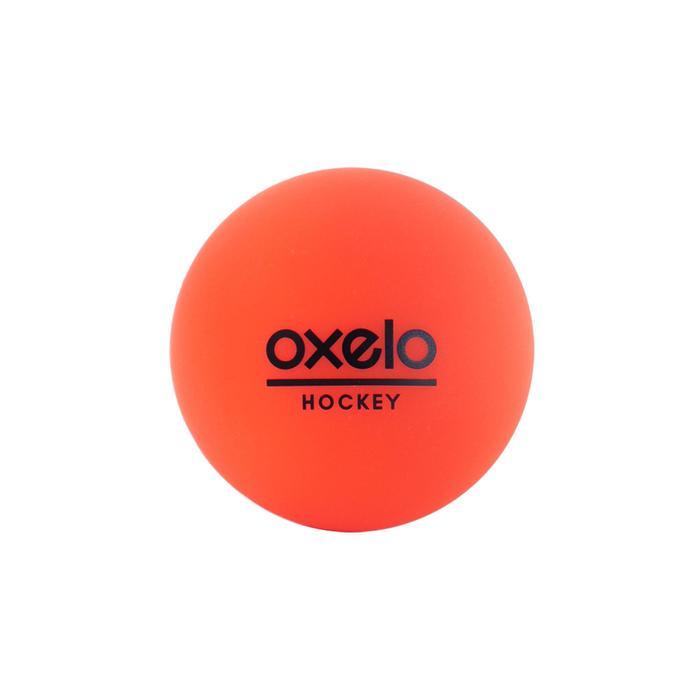 BALLE OFFICIELLE HOCKEY BALL - 405116