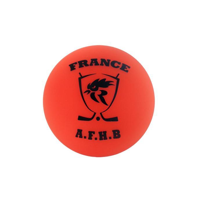 BALLE OFFICIELLE HOCKEY BALL - 405117