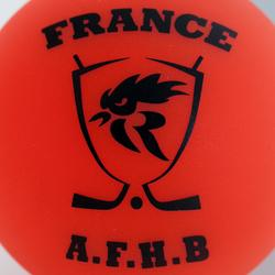 BALLE OFFICIELLE HOCKEY BALLE