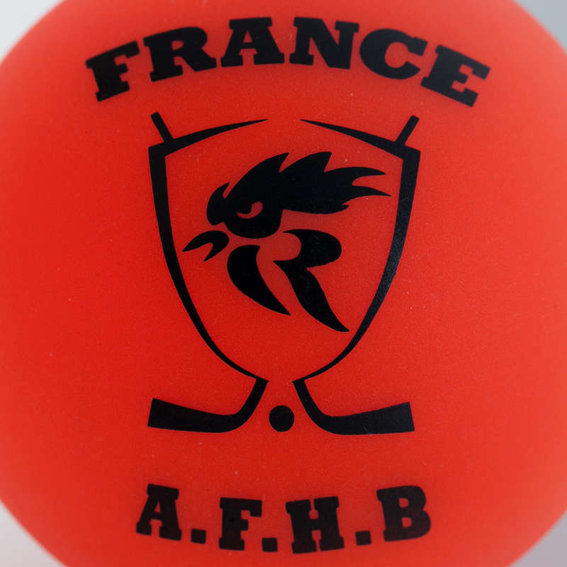 FREE HOCKEY ACCESSORIES Roller Hockey - Official Hockey Ball OXELO - Roller Hockey