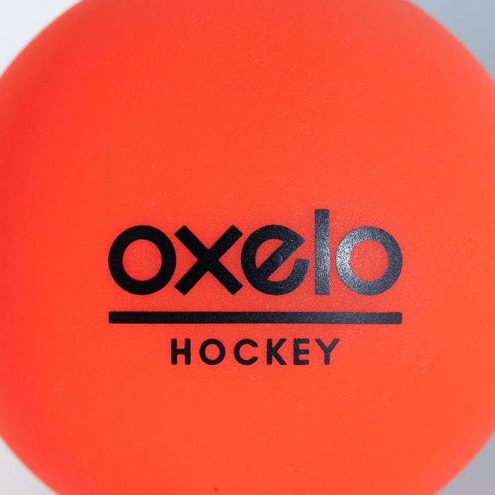 BALLE OFFICIELLE HOCKEY BALL - 405119