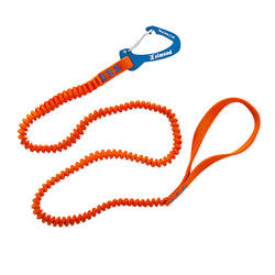 Correa extensible para piolet SINGLE LEASH