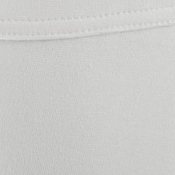 Turnierreithose 100 Damen weiß