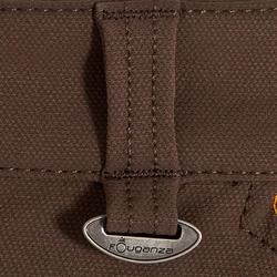 Damesrijbroek Performer 300 met kunstleren zitvlak - 405851