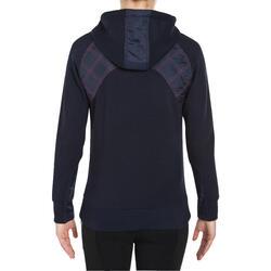 Damessweater Paddock ruitersport - 405980