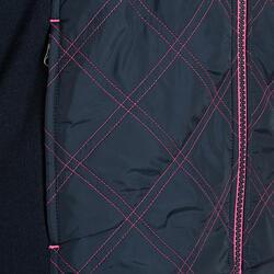 Damessweater Paddock ruitersport - 405986
