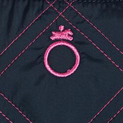 Damessweater Paddock ruitersport - 405991