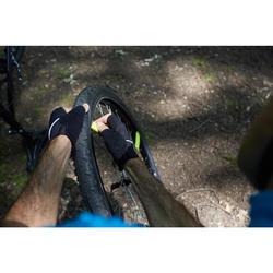 Fahrradschlauch 26 Zoll x 1,7/2,2 Autoventil 2 Stück