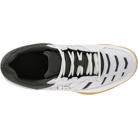 V100 Adult Volleyball Shoes - White