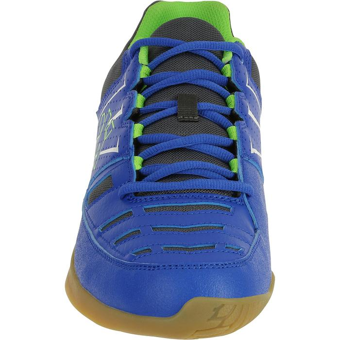 Chaussures de handball adulte Seven bleues - 406885