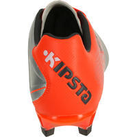 CLR 500 FG Junior Football boots dry pitch