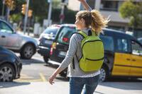 Abeona 17l backpack - Black