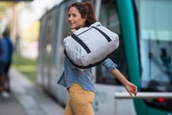 Opvouwbare handbagagetas Duffle 35 liter - 407389