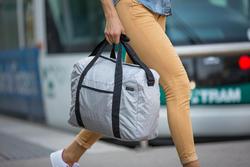 Opvouwbare handbagagetas Duffle 35 liter - 407390