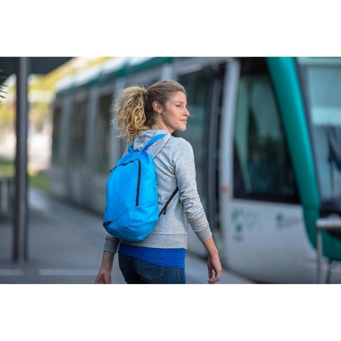 Petit portage marche quotidienne sac à dos pliable Pocket Bag flèche - 407411