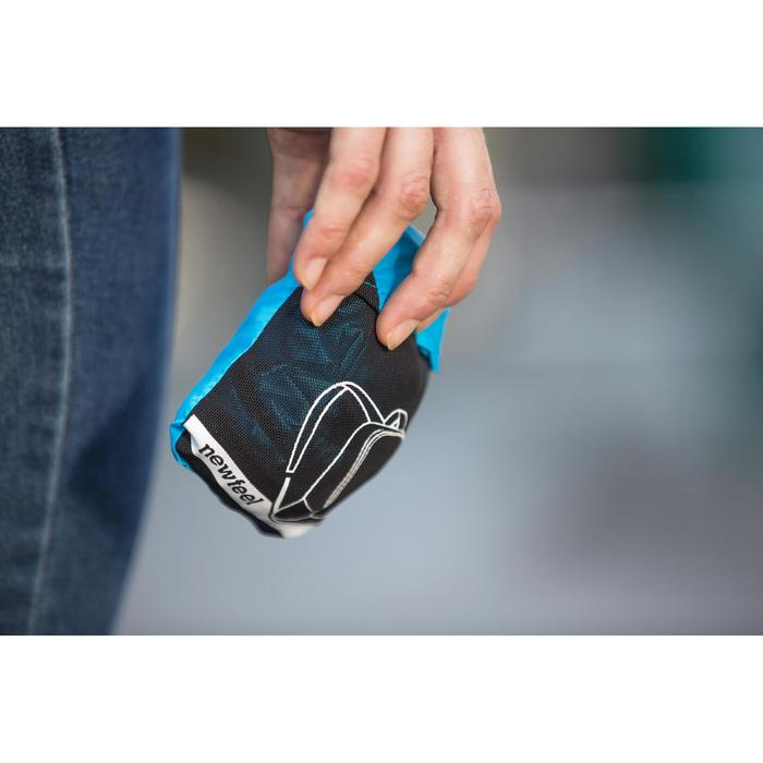 Petit portage marche quotidienne sac à dos pliable Pocket Bag flèche - 407412