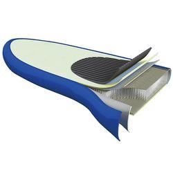 Windsurfboard aufblasbar 320l für Einsteiger