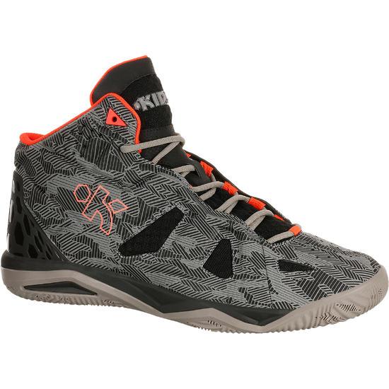 Basketbalschoenen Strong 500 volwassenen - 40783
