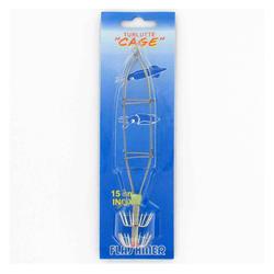 Jibionera jaula pesca de sepias/calamares