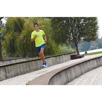 Heren T-shirt Run Dry voor hardlopen - 408598