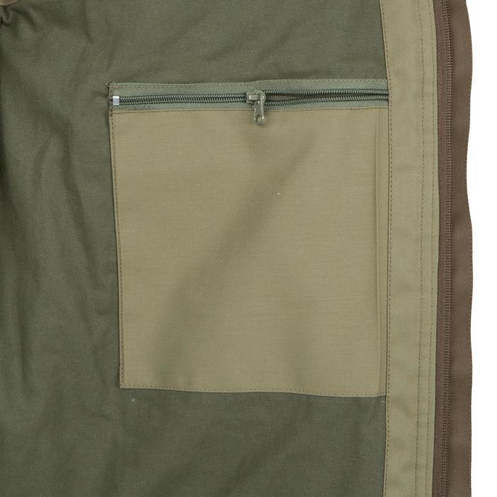 Gilet chasse 300 vert - 40905