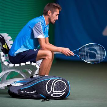 Tournament 930 Racket Sports Bag - Blue - 409153