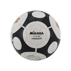 Bola de futsal Mikasa formação 55cm Branco/Preto FLL55-WBK