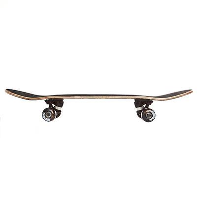 Kids' Ages 5 to 7 Skateboard Mid 100 - Skull