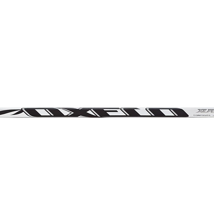 Crosse de hockey adulte  XLR 9 blanche - 409428
