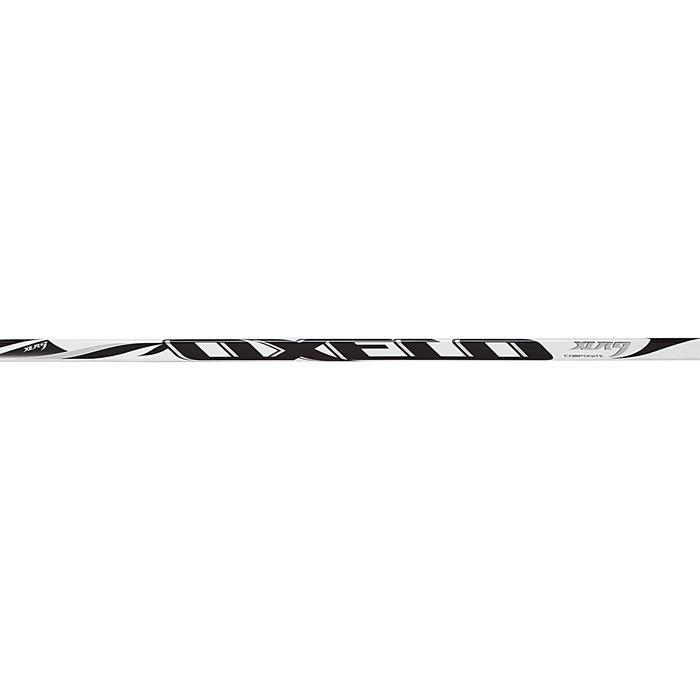 Hockeystick VW XLR 9 wit