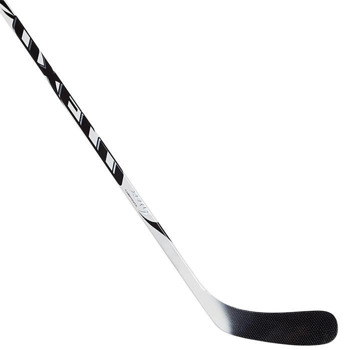 Crosse de hockey adulte  XLR 9 blanche - 409434