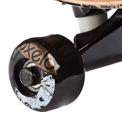 Дитячий скейтборд Mid 3 Skull