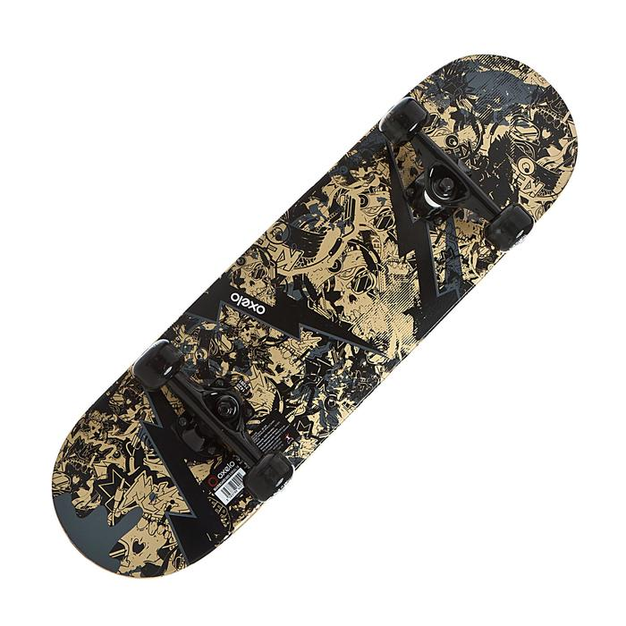 Skateboard junior MID 3 GAMER - 409438