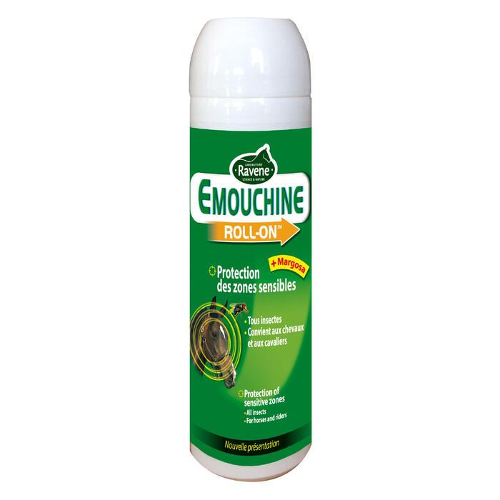 Insektenschutz Roll-on Emouchine Pony/Pferd 100 ml