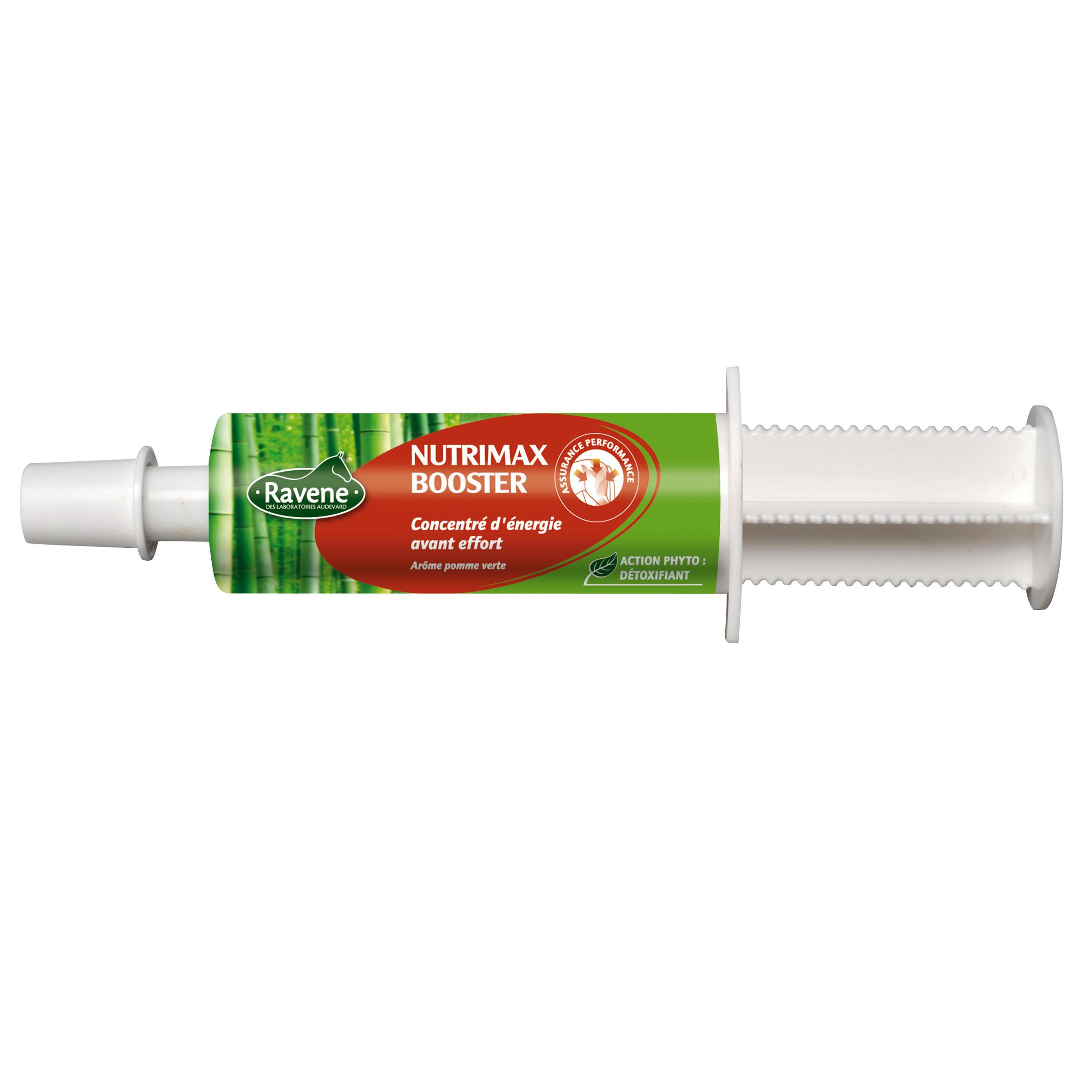 Futtermittelergänzung Booster Nutrimax 30 ml