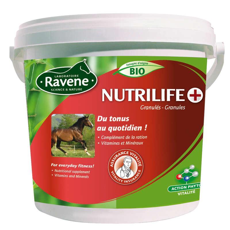 SUPLIMENTE ALIMENTARE Echitatie - Supliment Nutrilife + 2,7Kg RAVENE - Ingrijire Cal