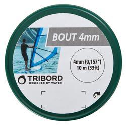 Bobina Cordaje Tensado Extensión Botavara Windsurf 10m x 4mm