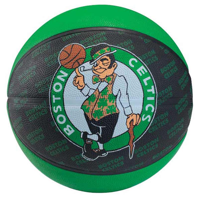 PALLONI BASKET Sport di squadra - Pallone Basket Boston Celtic SPALDING - Palloni e accessori basket