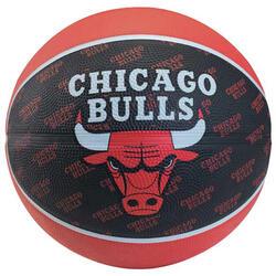 Pallone basket Chicago Bulls Taglia 7