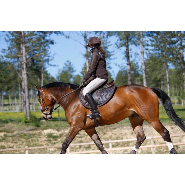 Tapis de selle équitation cheval TINCKLE - 410128