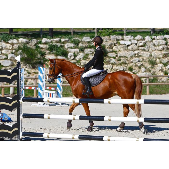 Tapis de selle équitation cheval TINCKLE - 410129