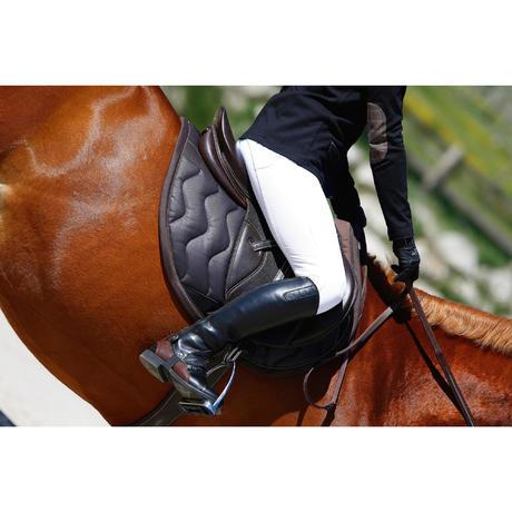 Schabracke tinckle vs pferd braun fouganza - Schabracke braun ...