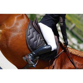 Tapis de selle équitation cheval TINCKLE - 410133