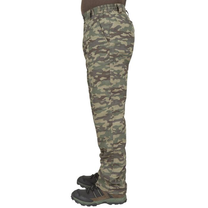 Pantalon chasse 100 - 41087